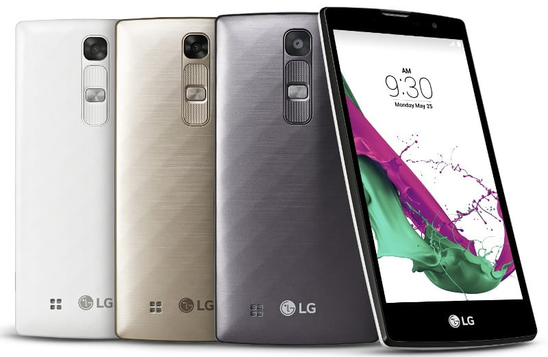 LG has released the G4s little brother