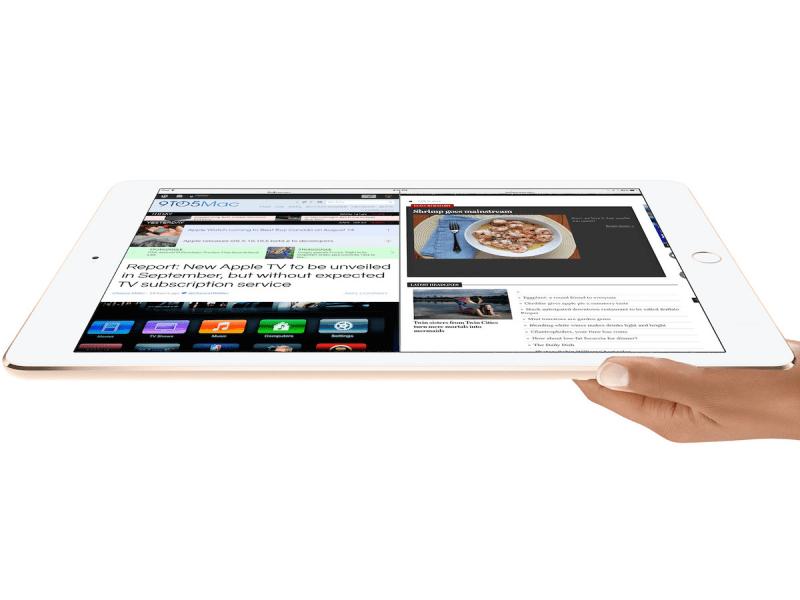 Reviveaphone Rewind: Apple Event 2015