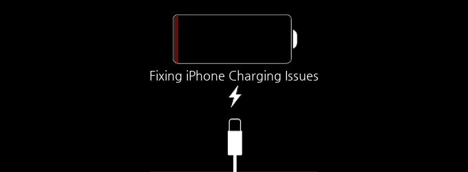 You're Having Charging Problems I Feel Bad For You Son, You Have 1 of 3 Problems, The Battery Could be One.
