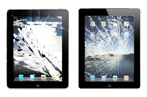 Glass or LCD Repair For iPads and iPhones? Our Brief Guide To What's What