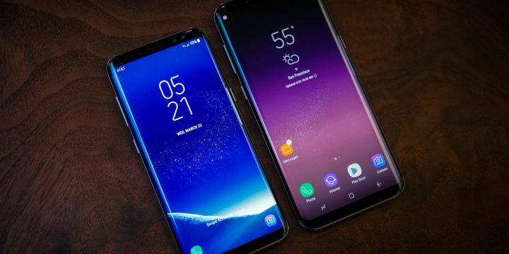 Samsung Galaxy S9 Release Dates – Could it be This Week?