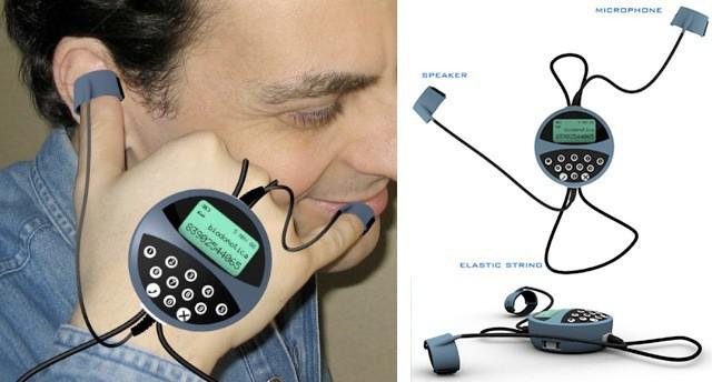 Biomotica Handphone