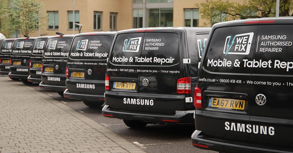 Bristol Iphone Repair >> WeFix brings its smartphone repair service to Luton