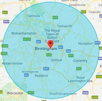 Birmingham Mobile Phone Repairs