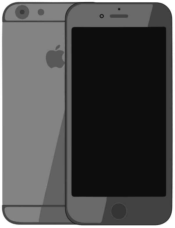 iPhone 7 Repair in Leicestershire