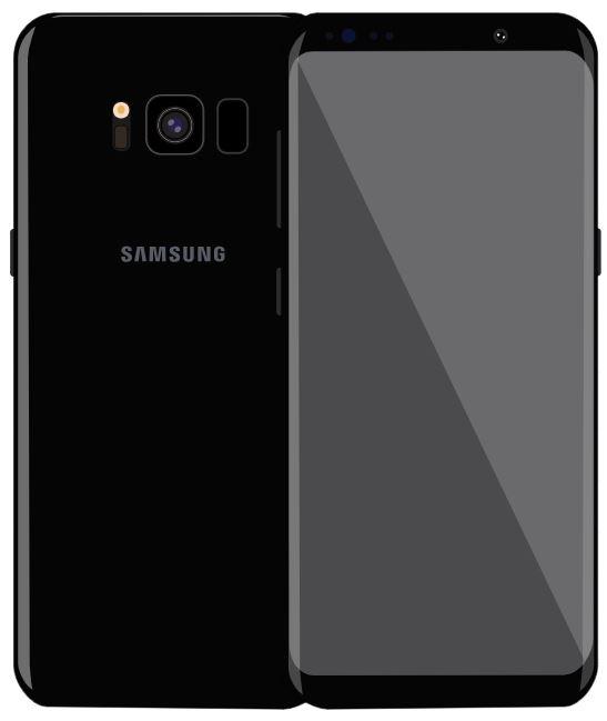 Samsung Galaxy S8 Repair